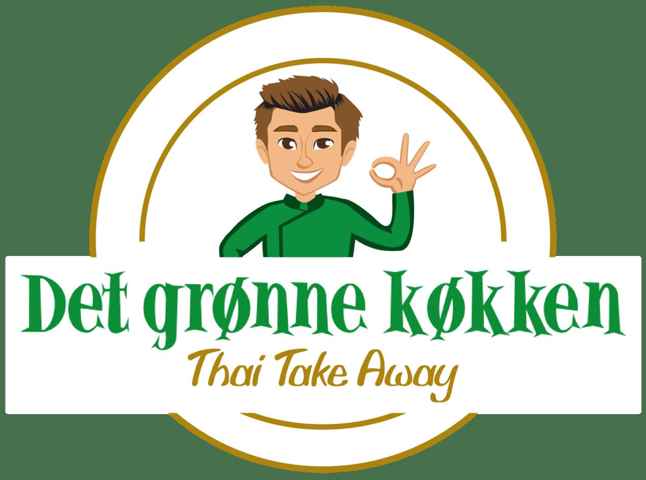 logo Det Grønne Køkken