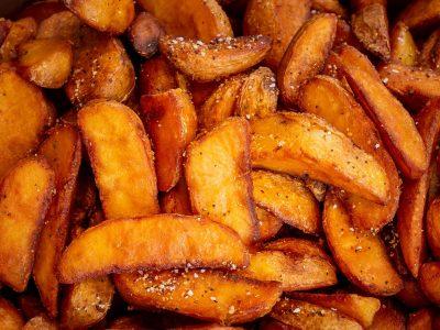 kartofler hos Det Grønne Køkken